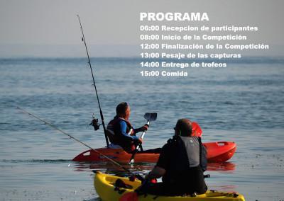 I Campeonato de Baleares