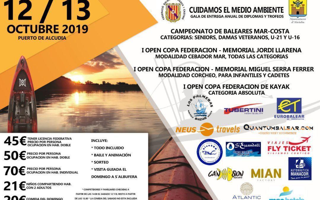 Open Alcudia 2019